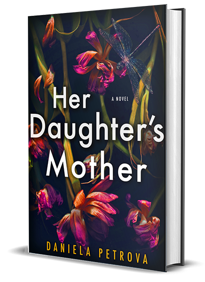 1 - Her Daughter's Mother - 3D hard cover (1)@0,5x